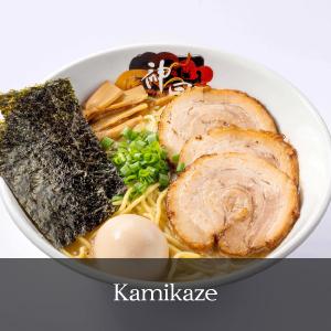 Kamikaze top below