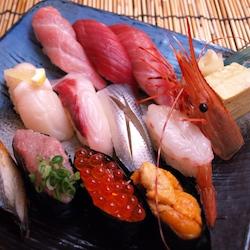 sushiya menu